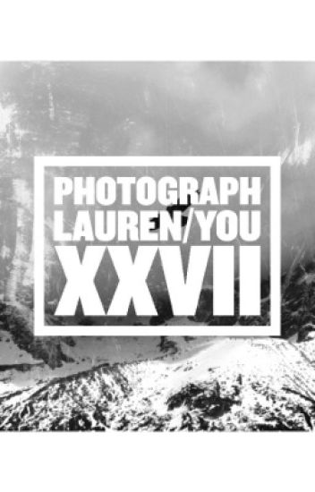 Photograph Lauren/you
