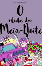 O Clube da Meia-Noite by oliviaprin