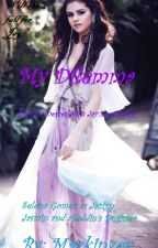 My Dilemma (Disney's Descendants Jay love story) by Mackinzey