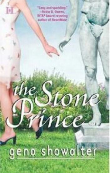 El Príncipe de Piedra de Gena Showalter