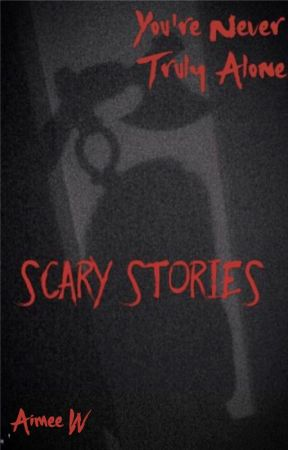Scary Stories by Aimee_Whittle
