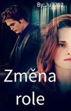 Změna role (Twilight FF) by Jull292
