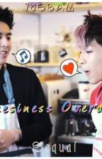 Cheesiness Overdose (YugBam) (SEQUAL) (Short Ver.) by TMRislife
