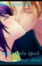 amor nada igual-amor doce by danyelli13