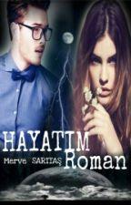 HAYATIM  ROMAN by Mervesrts