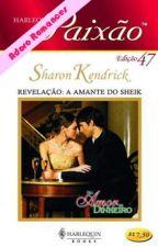 A Amante do Sheik by PattyQuaresma
