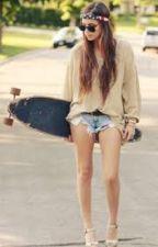 Soy una skater by Directioneeeer4eveer