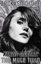 Kenzie Gilbert: The Mute Twin (TVD) by BeckySmolder