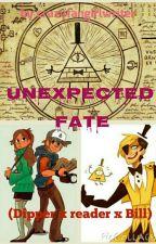 Unexpected fate (Dipper x reader x Bill) by crazyfangirlwriter