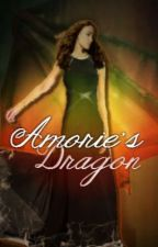 Amorie's Dragon by WishToBeReckless