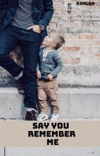 Say you remember me | Niall Horan Fanfiction by K3NGAX