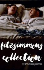 FitzSimmons Collection by thebloodycosmos