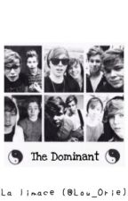The Dominant [Lashton] by Lou_Orie