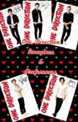 256 x 400 · 29 kB · jpeg, One direction imagines preferences apr 17 ...