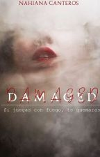 Damaged #1 |EDITANDO| by Little_Smile_ever