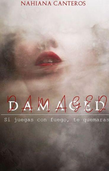 Damaged #1 |EDITANDO|