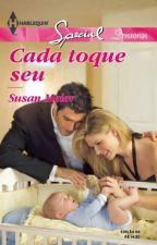 Susan Meier- Cada Toque Seu by PattyQuaresma
