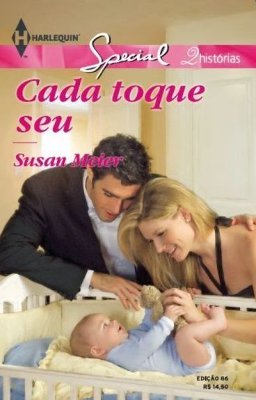 Susan Meier- Cada Toque Seu