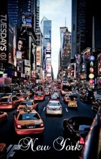 Benji e Fede | | New York (COMPLETATA)