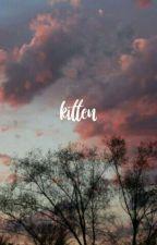 kitten // muke by cliffordslips