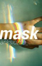 mask || keaton s. by anksiozna_
