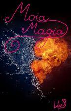 Moja Magia by Lili33Love