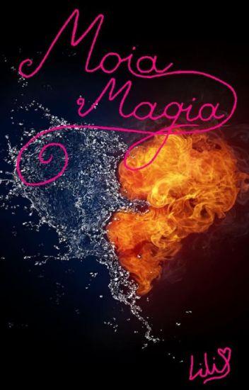Moja Magia