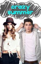 Crazy summer by escritorasecreta123