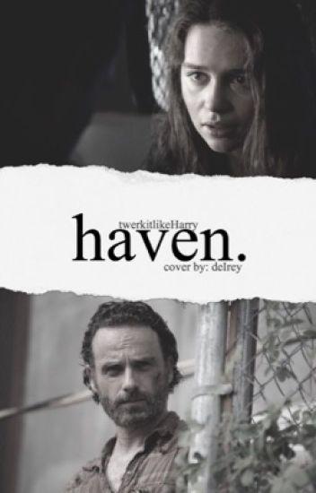 Haven »•» TWD (Rick Grimes)