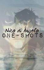 One-Shots » Nico di Ângelo |TERMINADA| by SahMartinho