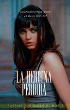 La Heroina Perdida (Los Mellizos Jackson #2/ Percy Jackson) by Yasmin0502