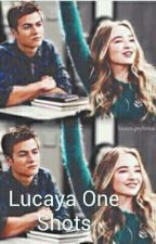 Lucaya One Shots by TinkyWinkism