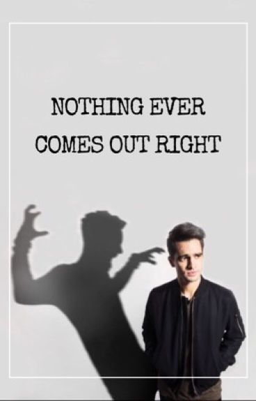 Nothing Ever Comes Out Right ✄ Ryden