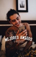 Mejores Amigos. [NATE MALOLEY Y TÚ] by sxicidxless