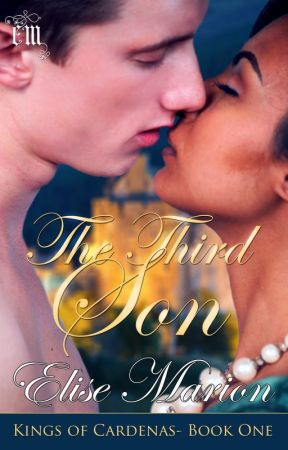 The Third Son by Elise_Marion