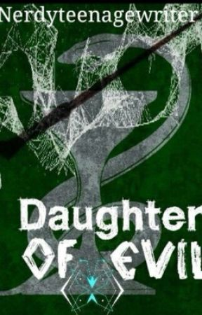 The Daughter of Evil by rebelaesthetics