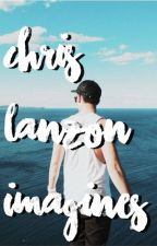 chris lanzon imagines | in stereo (on hold) by mcjuggies