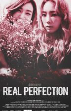 Real Perfection by YoonAdictHwang