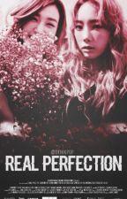 Real Perfection by YoonAdictHwang