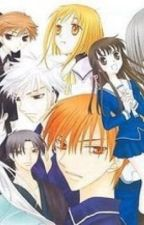 Another Cat?! (Fruits Basket love story) by MeowNekox3