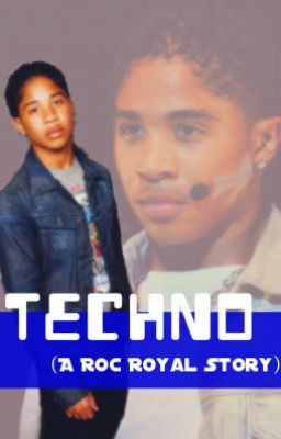 TECHNO (A Roc Royal Story) [E D I T I N G]