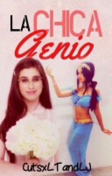La Chica Genio (Camren G!P)