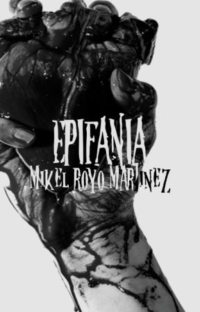EPIFANÍA by mikelroma
