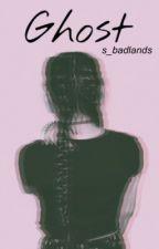 Ghost; lesbian☾[book 1] by -hurricanegirl