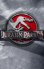 Jurassic Park 3 (OC's included) by BraedimusSupreme