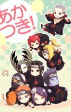 Akatsuki Boyfriend/Girlfriend Scenarios by xBunnu