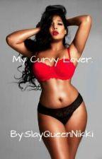 My Curvy Lover. by DwayneJohnsonTrash