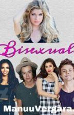 Bisexual. (Lauren Jauregui, Ashton Irwin, Harry Styles, Jesy Nelson) °Cancelada° by ManuuVergara
