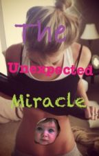 The Unexpected Miracle by mandymassacre