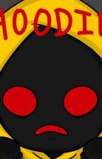 Hoodie x Reader by CreepyAstra
